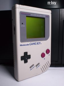 Gameboy DMG-01
